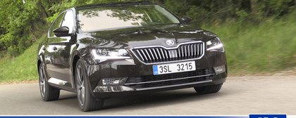 2015 Skoda Superb 2.0 TDI 150 PS Limousine - Kaufberatung, Test, Review
